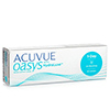 1-Day Acuvue Oasys with HydraLuxe Акция!
